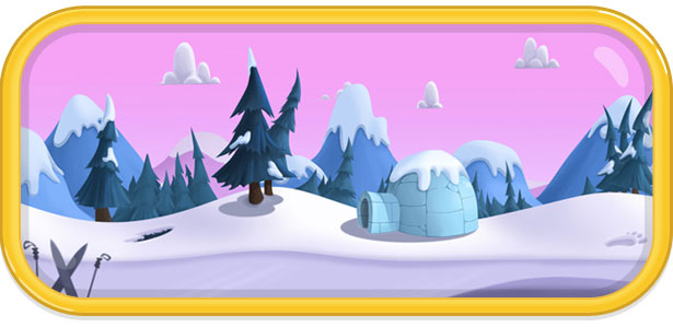 Frosty Hills