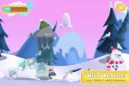 Frosty Hills 960x640px