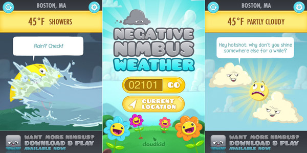 NimbusWeather